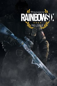 Carátula del juego Tom Clancy's Rainbow Six Siege: Pro League S1 Grade 1