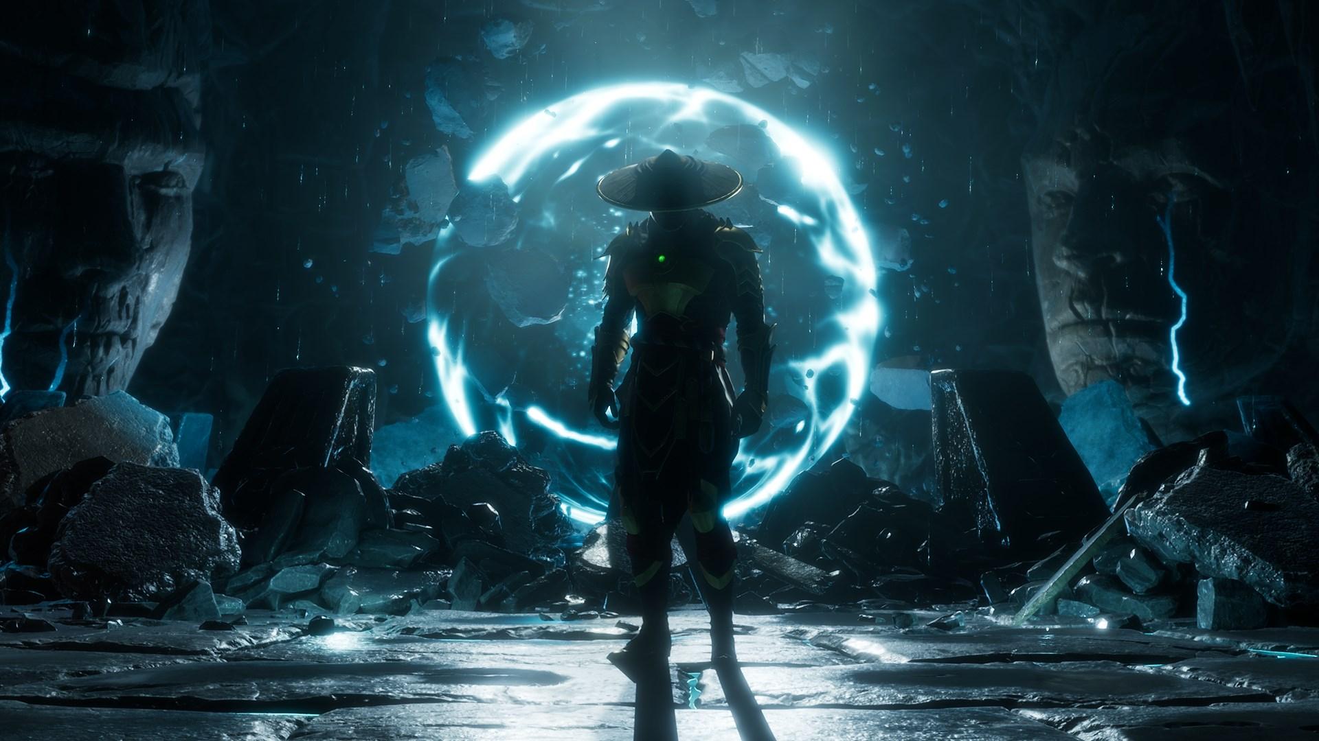 Скриншот №7 к Mortal Kombat 11