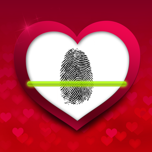 get fingerprint love test scanner microsoft store