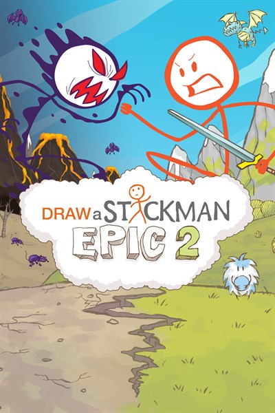 Draw a Stickman: EPIC 2 Xbox