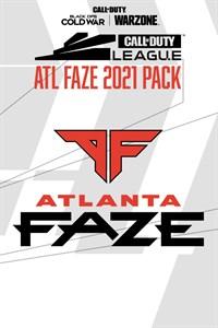 Call of Duty League™ - Atlanta FaZe Pack 2021