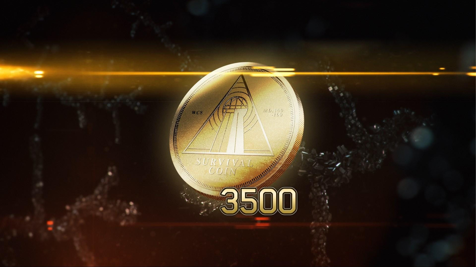 3500 SV Coins