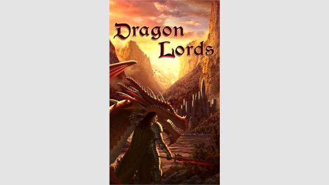 Get Dragon Lords - Microsoft Store