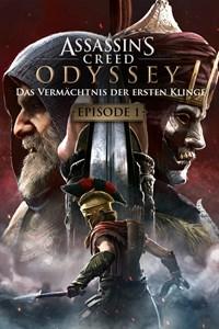 Assassin's CreedⓇ Odyssey – Das Vermächtnis der ersten Klinge – Episode 1: Gejagt