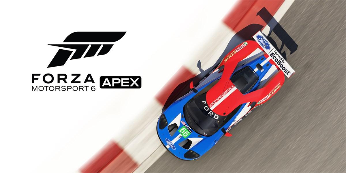 Forza Motorsport 6: Apex Premium Edition