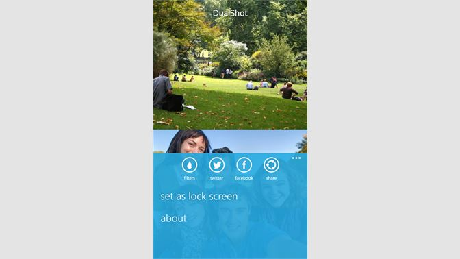 Get DualShot - Microsoft Store