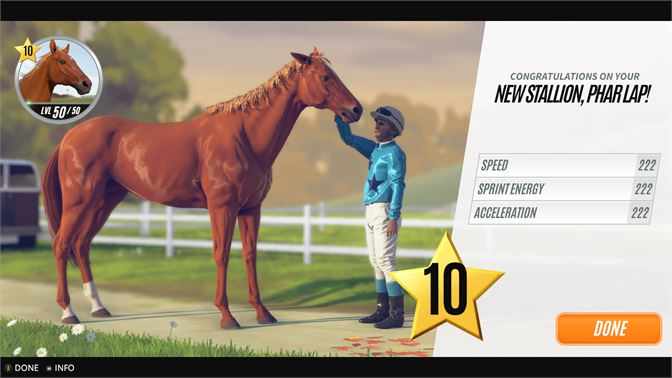 Buy Phar Lap - Horse Racing Challenge - Microsoft Store