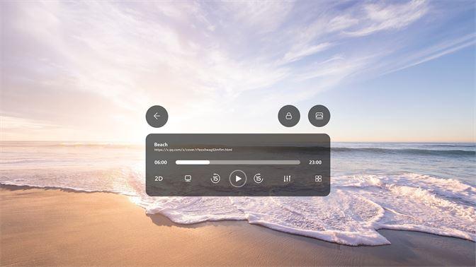 Acheter Moon VR Video Player - Microsoft Store fr-BE