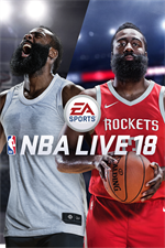 Buy NBA LIVE 18: The One Edition - Microsoft Store