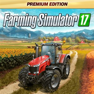 Farming Simulator 17 - Edition Premium Xbox One