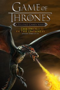 Game of Thrones - Episode 3: The Sword in the Darkness