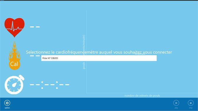 Get Heart Beat Monitor - Microsoft Store en-GB