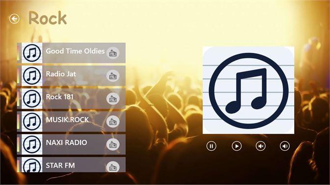 Get The Radio - Microsoft Store en-CA