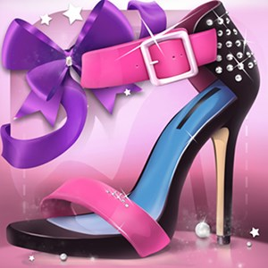 Get Shoe Designer Fashion Games 3d Microsoft Store