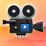 MaCinema — Video Player With Subtitles: watch your favorite movie, tv show & series Logo