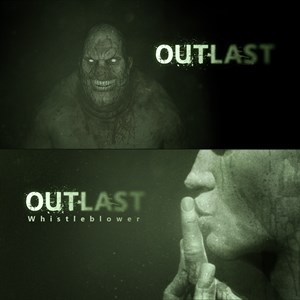Outlast: Bundle of Terror Xbox One