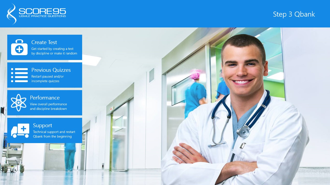 Buy 2000+ USMLE Step 3 Sample Questions - Microsoft Store