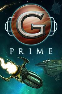 Carátula del juego G Prime Into The Rain