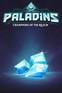 Carátula del juego 200 Paladins Crystals