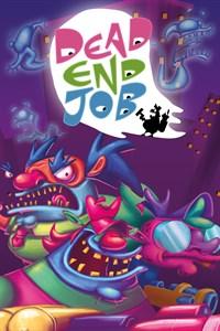Carátula para el juego Dead End Job de Xbox 360