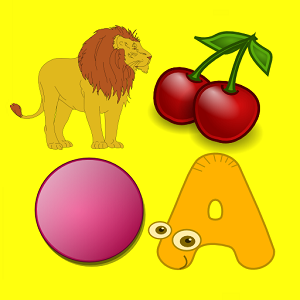 Baby Learning Games Free
