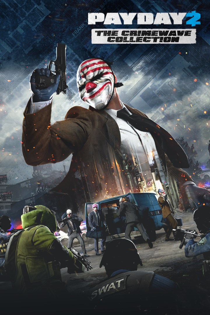 payday 2 save location