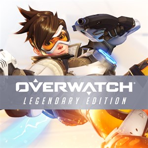 Overwatch®: Legendary Edition Xbox One