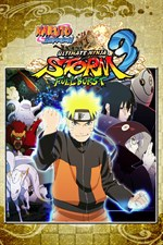 Buy NARUTO SHIPPUDEN™: Ultimate Ninja® STORM 3 Full Burst