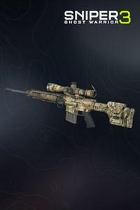 Carátula del juego Weapon skin - Unicamo