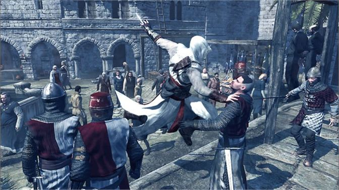 Buy Assassin's Creed - Microsoft Store