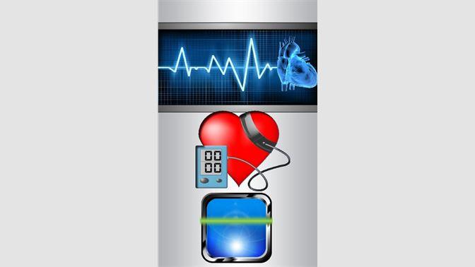 Get Detector Pressao Arterial - Microsoft Store