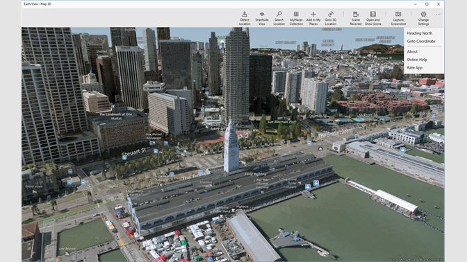 bing maps 3d download windows 7