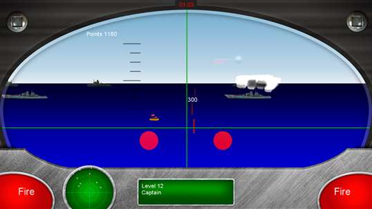 Submarine Patrol screenshot 5