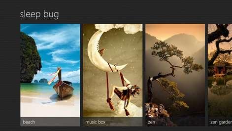 Sleep Bug Screenshots 1