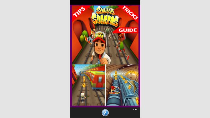subway surfers hack file for windows phone