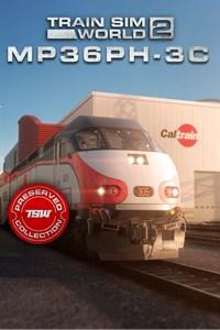 Train Sim World® 2: Caltrain MP36PH-3C 'Baby Bullet'