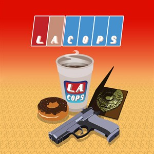 LA Cops Xbox One