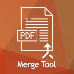 PDF Merge Tool Logo