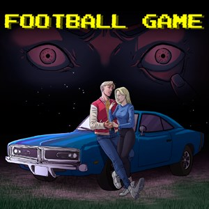 Football Game Xbox One