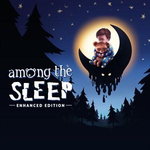 Among the Sleep - Enhanced Edition Xbox One