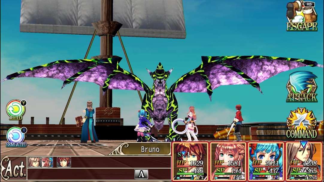 Revenant Saga for Steam