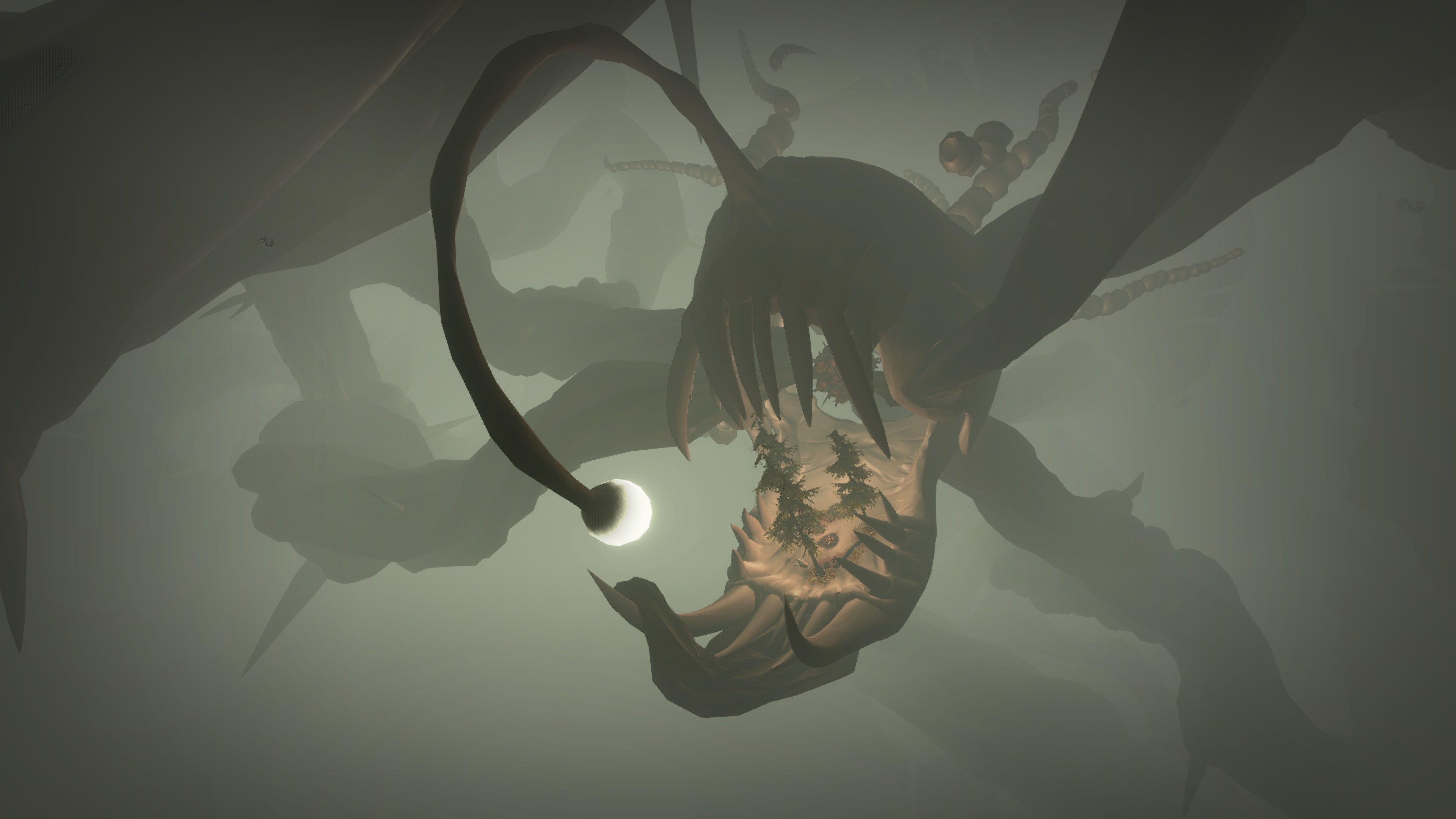 Скриншот №8 к Outer Wilds