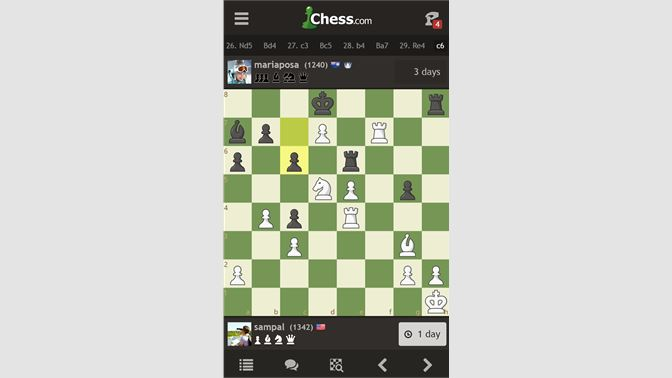 Get Chess - Play & Learn - Microsoft Store
