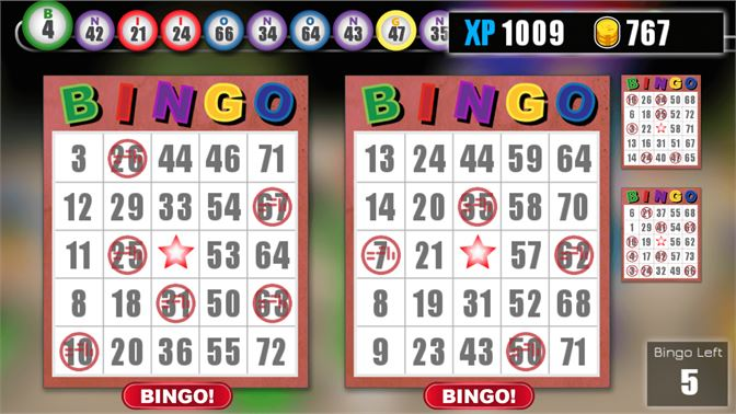 Get Bingo With Zombies - Microsoft Store