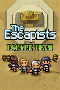 Escape Team