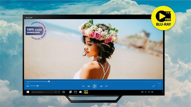 Get Blu-ray PRO - Microsoft Store