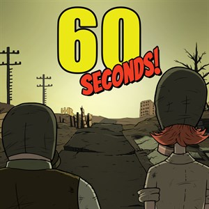 60 Seconds! Xbox One