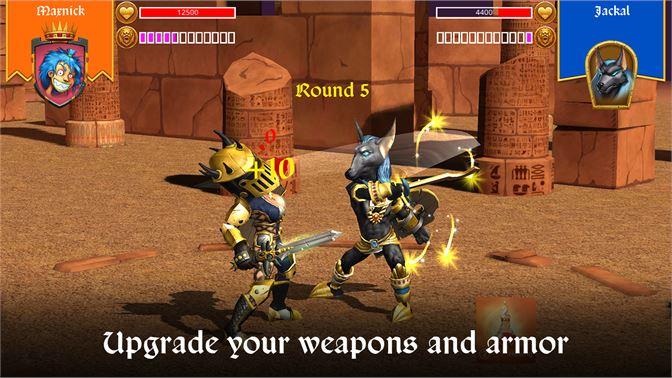 Get Sword vs Sword - Microsoft Store