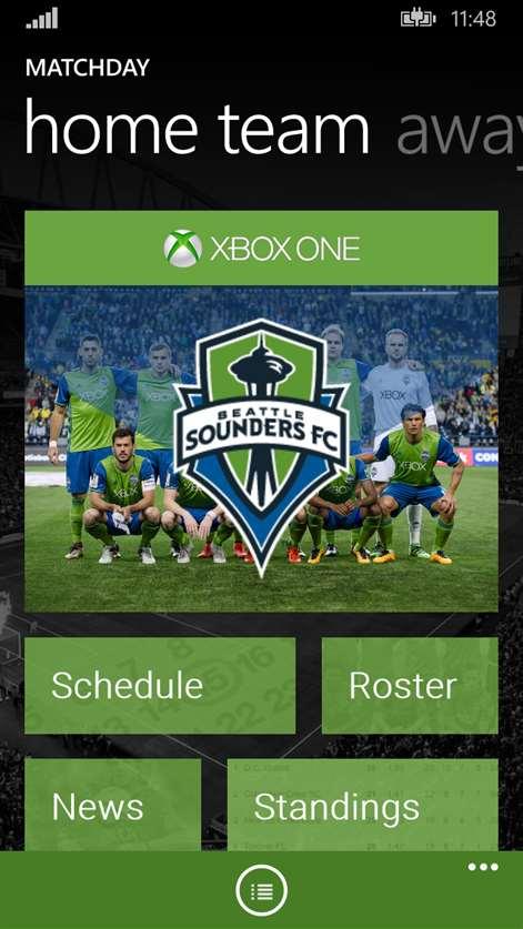 Seattle1 Microsoft W: Get Seattle Sounders FC