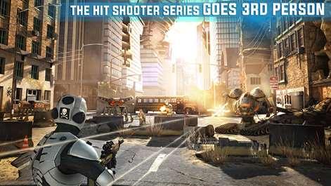 Overkill 3 Screenshots 1